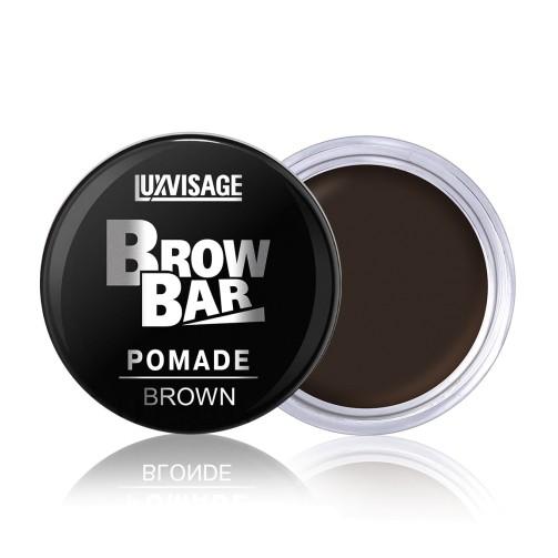 Помада для бровей BROW BAR (тон 3-BROWN)
