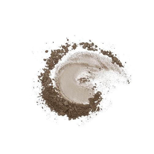 Пудра для бровей BROW POWDER (тон 3-GREY BROWN)