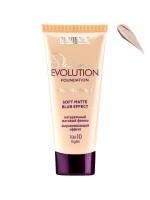 Тональный крем Skin Evolution soft matte blur effect (тон 10 light)