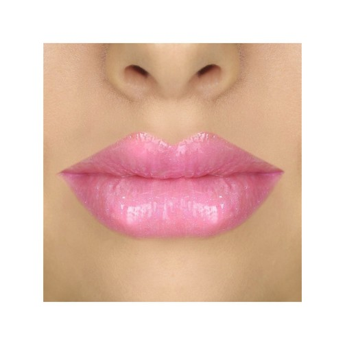 Блеск для губ с эффектом объема «Glass shine» (тон 08 светлая фуксия)