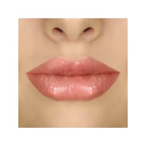 Блеск для губ с эффектом объема «Glass shine» (09 сиена жженая)