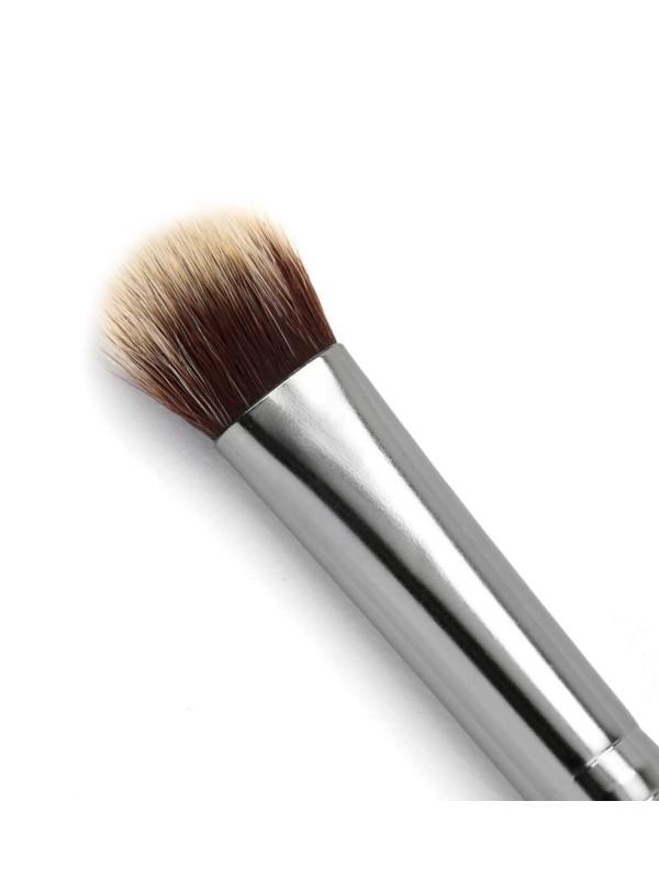 Кисть косметическая №5 для теней овальная , в казахстане, в павлодаре, в алмате , в караганде