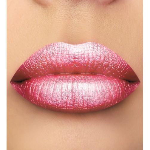 Помада для губ (тон 1 светлый розовый с жемчужным перламутром)