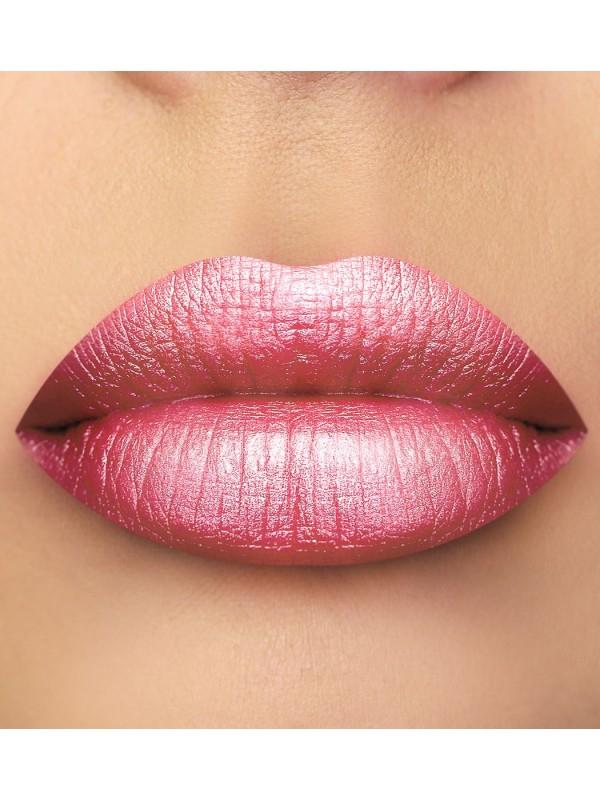 Помада для губ (тон 4 теплый жемчужно-розовый с шиммером) , в казахстане, в павлодаре, в алмате , в караганде