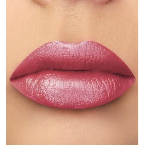Помада для губ (тон 55 розово-коричневый с жемчужным мерцанием)