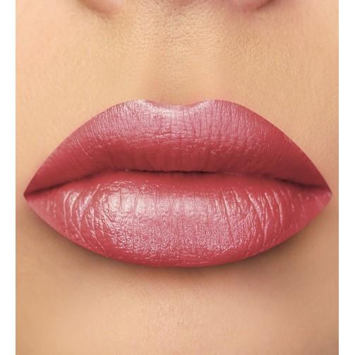 Помада для губ (тон 68 бежево-розовый с жемчужным перламутром)