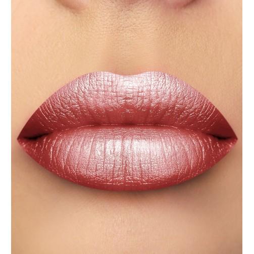 Помада для губ (тон 7 розово-бежевый с жемчужными перламутрами)