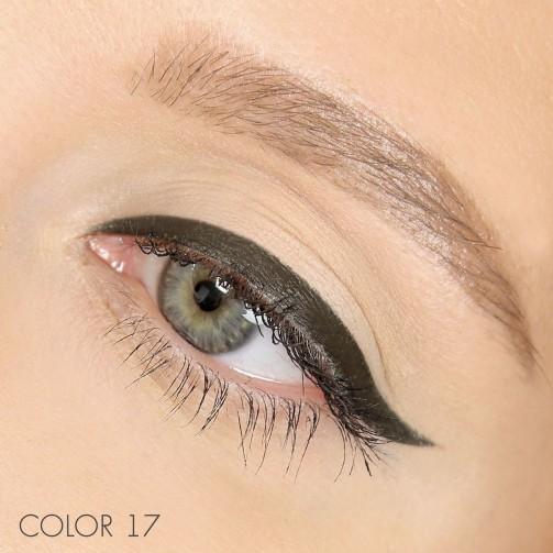 Карандаш для глаз (17 графитовый)