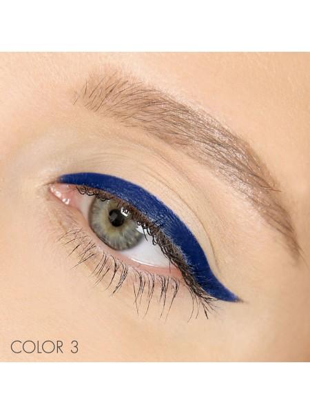 Карандаш для глаз (03 синий)