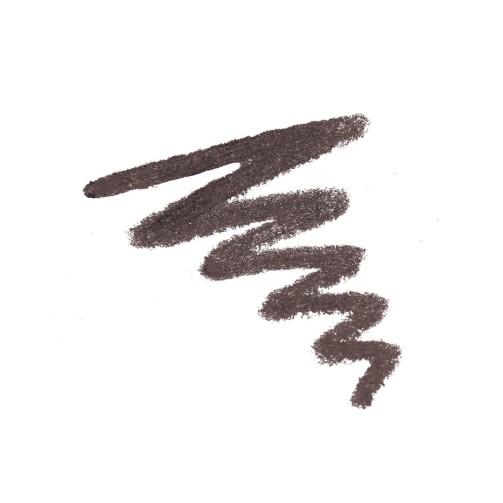 Карандаш для глаз (12 серо-коричневый)