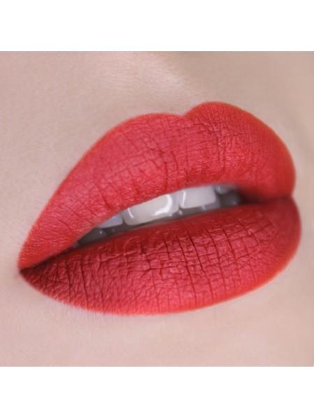 Карандаш для губ (тон 48 красный алый)