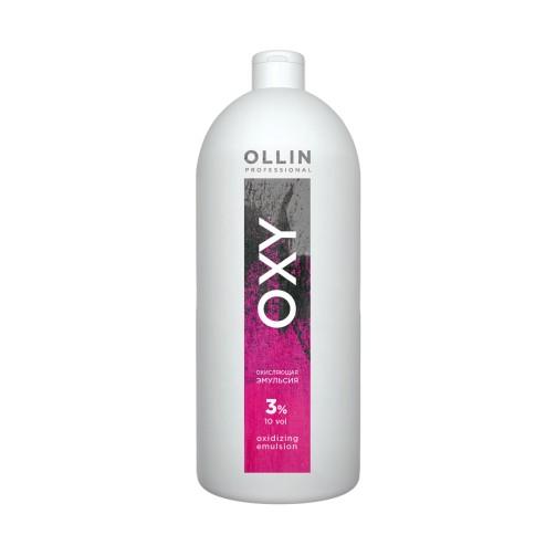 Окисляющая эмульсия Oxy Color 3% 10vol