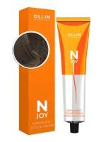 Крем-краска для волос N-Joy (5/0 светлый шатен )