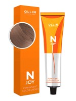 Крем-краска для волос N-Joy (9/31 блондин золотисто-пепельный)