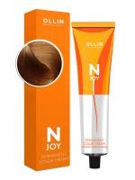 Крем-краска для волос N-Joy (9/32 блондин золотисто-фиолетовый)