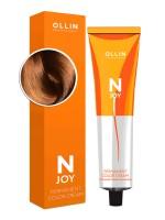 Крем-краска для волос N-Joy (9/53 блондин махагоново-золотистый)