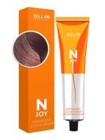 Крем-краска для волос N-Joy (6/65 темно-русый красно-махагоновый)