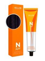 Крем-краска для волос N-Joy (0/82 сине-фиолетовый)
