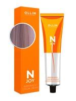 Крем-краска для волос N-Joy (9/25 блондин фиолетово-махагоновый)