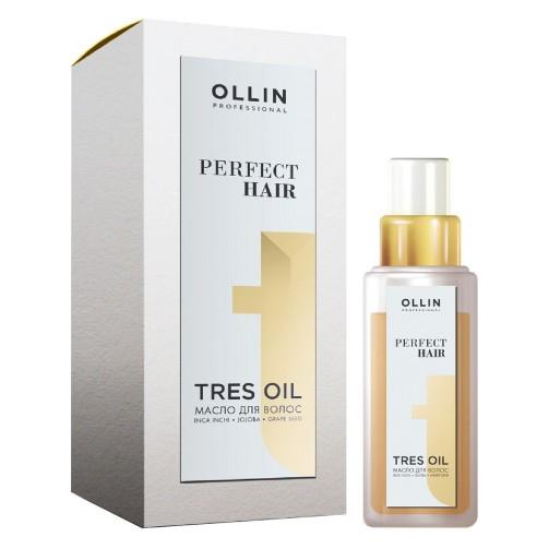 Масло для волос Tres Oil Perfect Hair