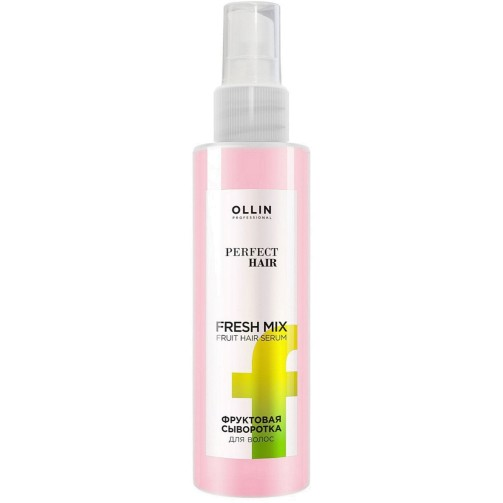 Сыворотка фруктовая для волос Fresh Mix Perfect Hair