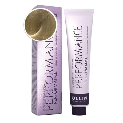 Крем-краска для волос Performance (11/0 специальный блондин натуральный)
