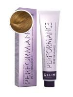 Крем-краска для волос Performance (8/72 светло-русый коричнево-фиолетовый)