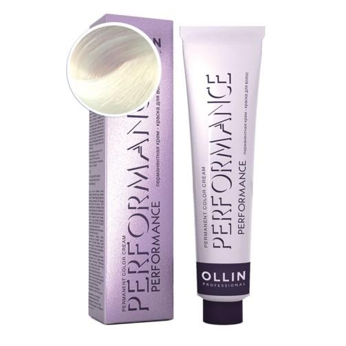 Крем-краска для волос Performance (0/0 нейтральный)